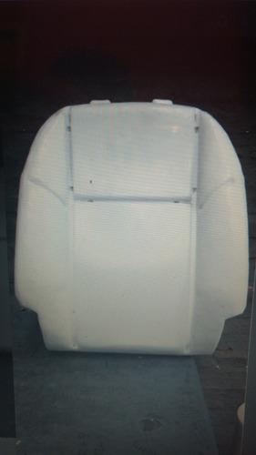 gomas de asiento relleno reparaciones tapiceria fundas