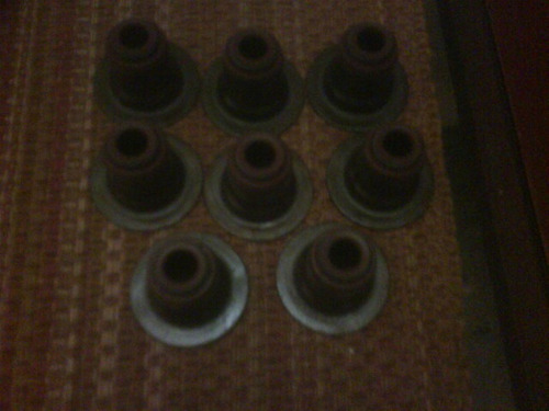 gomas de valvula original general motors silverado-tahoe 5.3