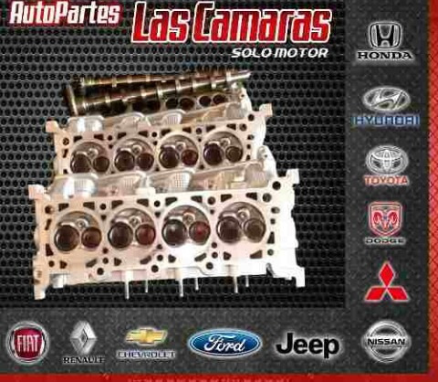 gomas de valvulas ford focus-ranger