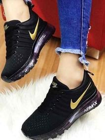 Gomas Nike 720 Y Airmax