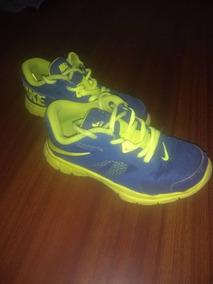 4433dca8375 Gomas Nike Air Force - Zapatos Nike de Niños en Mercado Libre Venezuela