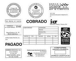 gomas personalizadas para sellos (oferta)grande
