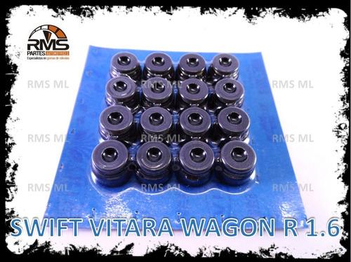 gomas valvula swift esteem vitara wagon r 1.6 16v