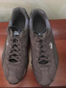 edd9ff44 Gomas Pumas Caballeros - Zapatos Deportivos de Hombre en Mercado ...