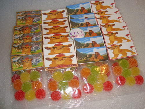 gomitas, gomitas dulces, malvavisco, candybar, cotillones