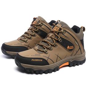 super calidad descuento hasta 60% muchos de moda Gomnear Botas De Trekking Para Hombres Zapatos De Trekkin