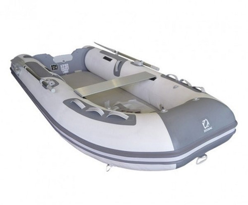 gomon bote inflable zodiac piso inflable inflador remo
