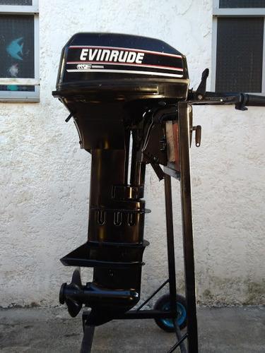 gomon con motor 15 hp  u$s 2000