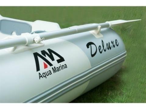 gomon desarmable aquamarina deluxe 277 piso aluminio