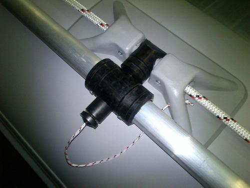 gomon desarmable ibiza nacional 390fr piso aluminio semi