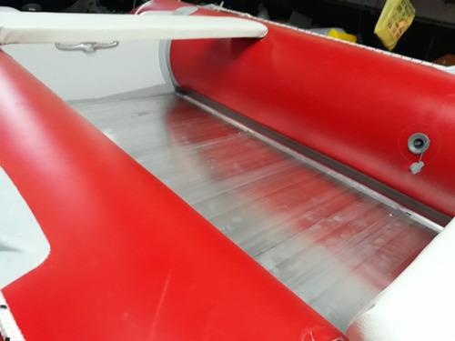 gomon desarmable ibiza nacional 420explorer aluminio semi