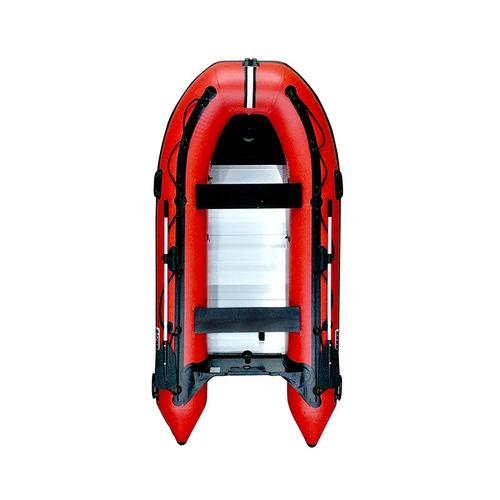 gomon desarmable piso aluminio 3.20 m torque marine