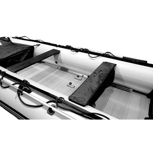 gomon desarmable piso aluminio 4.30 m torque marine