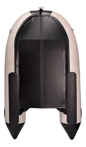 gomon desarmable piso tablilla 2.70 m torque marine