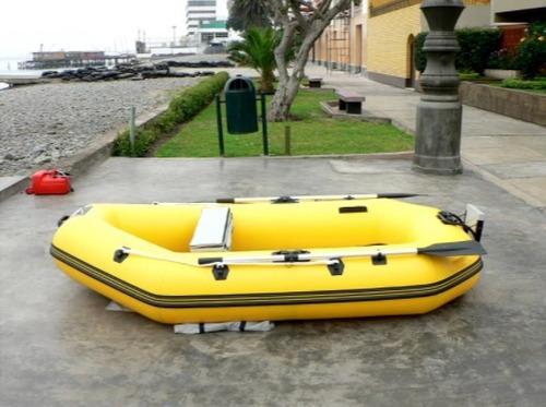 gomon inflable bote pesca coralsea hifei 200 ap no aquamarin