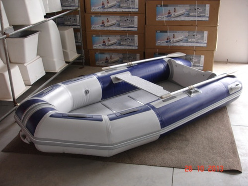gomon inflable power tec 3 mts 2020 oferta nautica milione 4