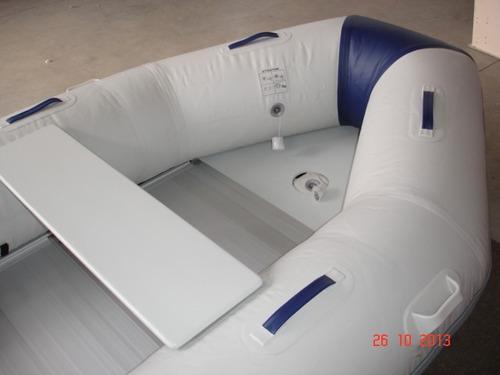 gomon inflable power tec 3,30 2018 oferta nautica milione 1