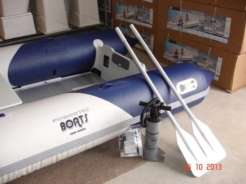 gomon inflable power tec 3,30 2020 oferta nautica milione 1