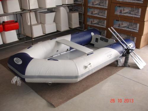 gomon inflable power tec 3,30 2020 oferta nautica milione 3