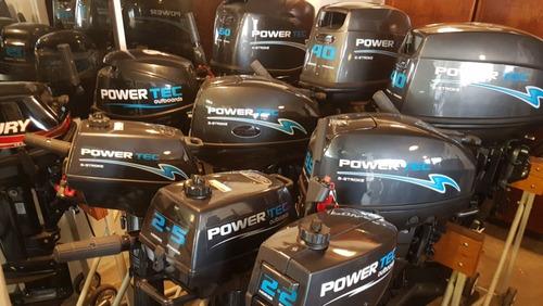 gomon inflable power tec 4,20 2020 oferta nautica milione 1