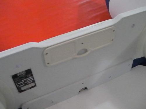 gomon powertec piso aluminio de 3.00 a 4,20 mt los mejores