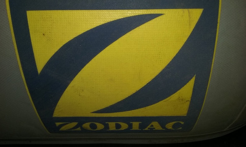 gomon zodiac frances seminuevo 2006, excelente ideal paseo