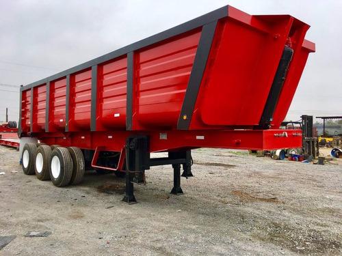 gondola 30m3 modelo 2017 reforzada