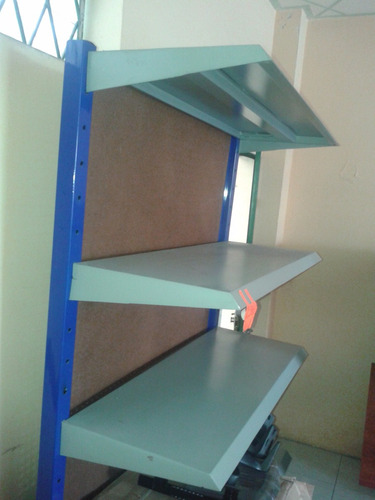 gondola estanteria