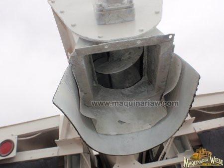 gondola para cemento concretos marrana heil folio 5675