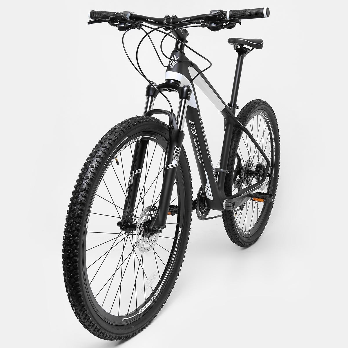 8f2fb461a Bicicleta Gonew Endorphine 10.3 Shimano Aro 29 - R  4.399