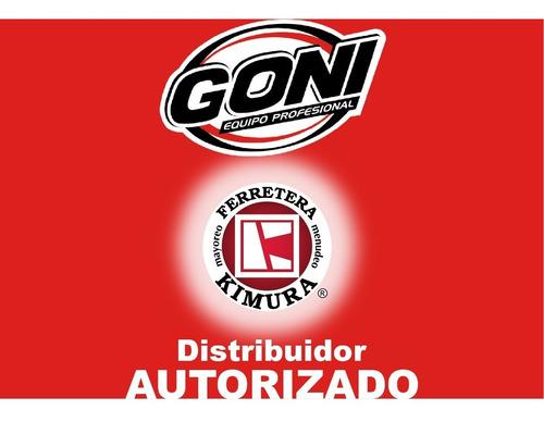 goni-33005 pistola gravedad ecologica hvlp 1.4mm