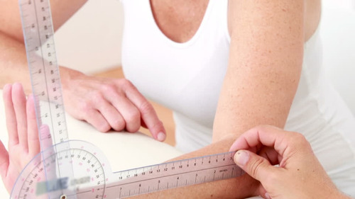 goniometro, 3 por 1, terapia física, kit de goniometros