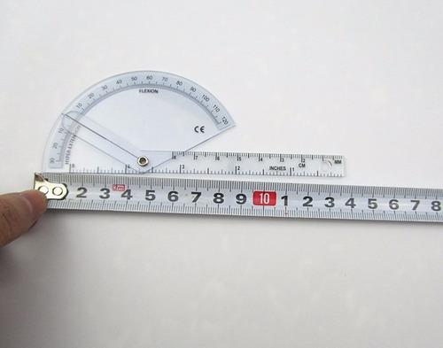 goniometro para dedos