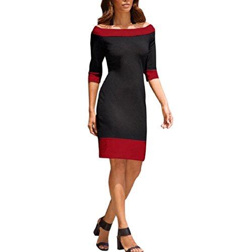 3e913c51b Gonkoma Vestido De Mujer