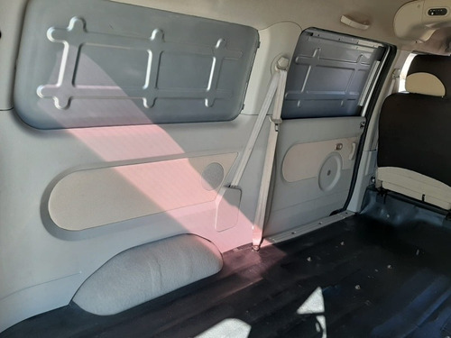 gonow mini van way 2015 full