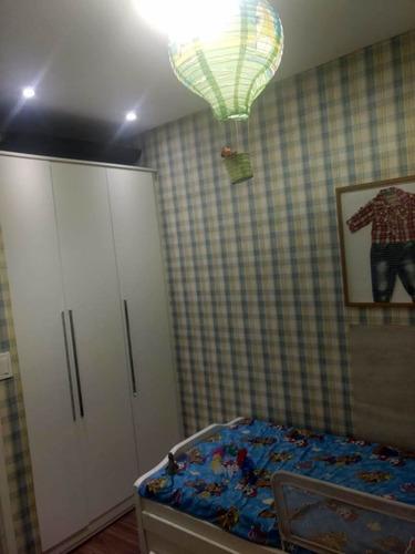 gonzaguinha- apto 2 dorm-moderno-ate 2 vgs-px praia