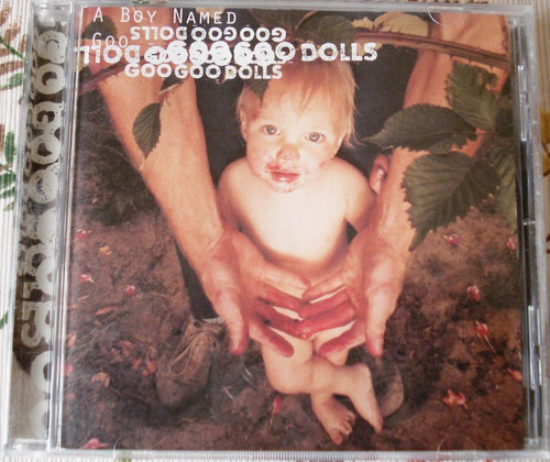 goo goo dolls - a boy named goo importado usa