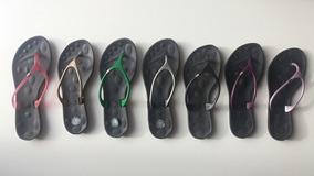 882587dbf Chinelo De Pneu Feminino Sapatos - Sapatos para Feminino Violeta no ...