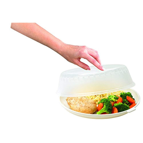 good cook microwave plate cover, 10.25-inch