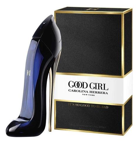 good girl de carolina herrera es una fragancia perfume