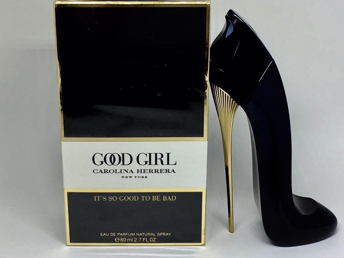 good girl eau de parfum carolina herrera 80 ml + mini 7 ml. Carregando zoom. ea6cbc6ae3