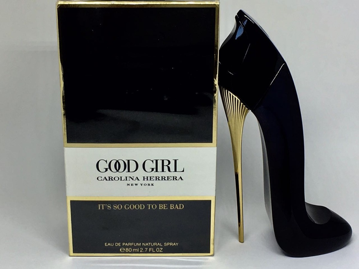 good girl eau de parfum carolina herrera 80 ml   original. Carregando zoom. f3ff129607