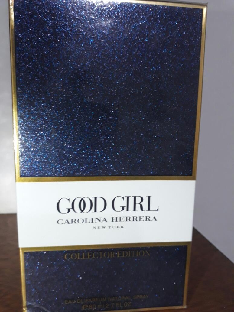 good girl glitter collector carolina herrera edp 80ml lacrad. Carregando  zoom. 47b38c2840