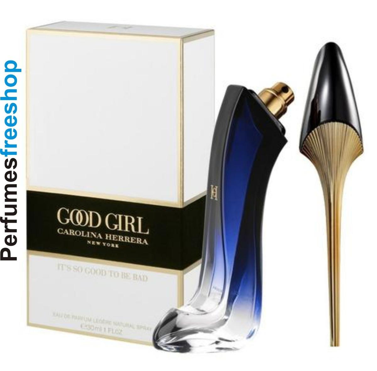 e7aae213ce good girl legere carolina herrera perfume 30ml envio gratis! Cargando zoom.