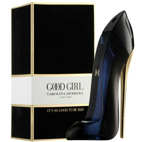good girl nuevo perfume. sorprende a mamá