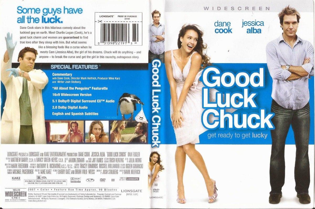 Good luck chuck summary