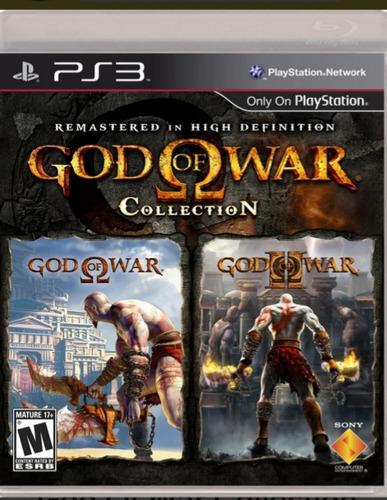good of war digital saga ps3