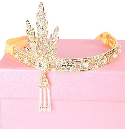 good quality luxury gold plated the great gatsby inspired ar