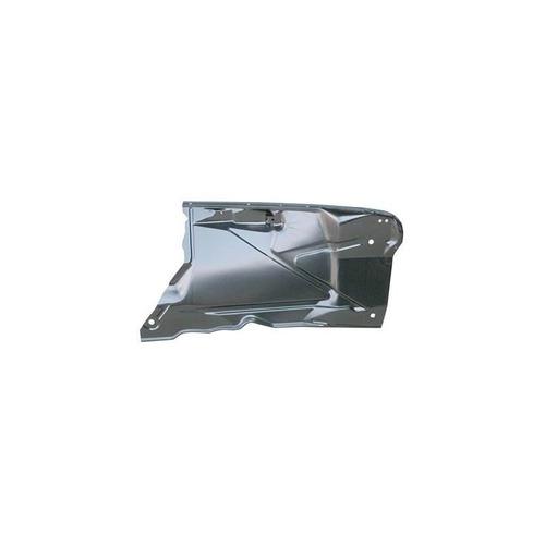 goodmark driver side fender delantal gmk414135058l para 58 c