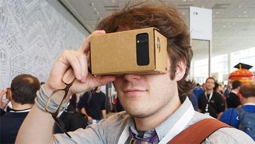 google cardboard virtual - gafas de realidad virtual 5.5